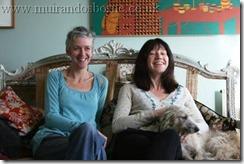 Sally Muir & Joanna Osborne