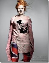 Vivienne Westwood Mickey Minnie