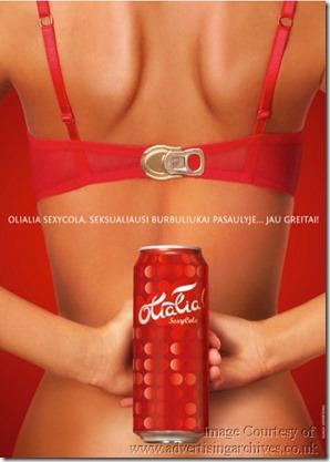 2009 Olialia Brand