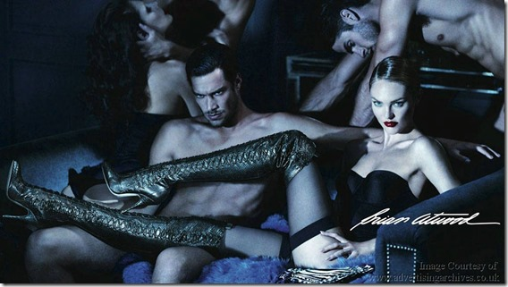 2012 Brian Atwood