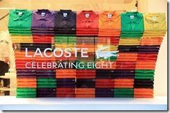 Lacoste 5th Avenue