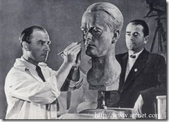 Arno_Breker and Albert Speer