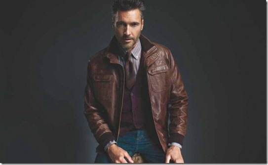 Giovanni Galli jacket