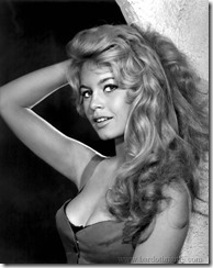Brigitte Bardot 5