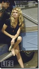 Brigitte Bardot 7