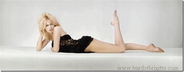 Brigitte Bardot 8