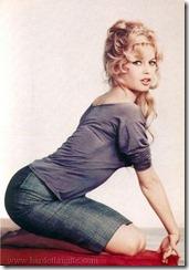 Brigitte Bardot 9