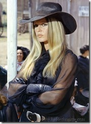 Brigitte Bardot Les Petroleuses