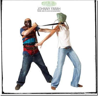 Johnny Farah