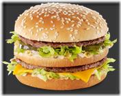 McDonalds Big-Mac