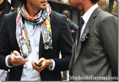 Suits-with-scarf