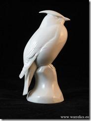 Allach Porcelain bird