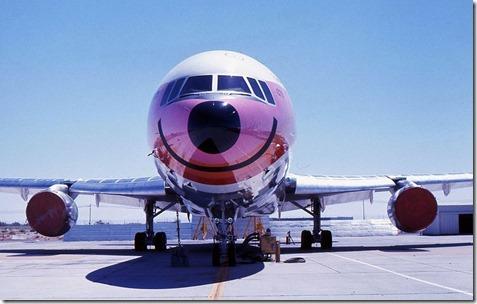 PSA L-1011-N10114 Jet