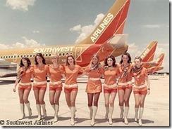 SA Flight Attendants 1