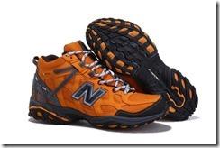 MO625HCB  Climbing Boots 2