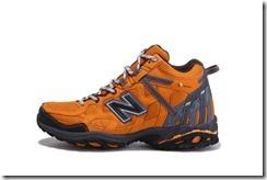 MO625HCB  Climbing Boots