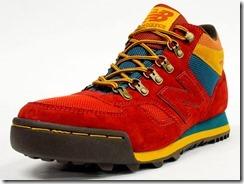 NB H710 Hiker Boots 2