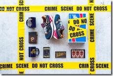 NB Sneaker Politics Case 999-5