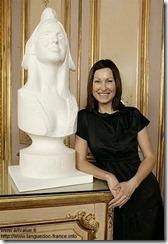 Marianne Evelyne Thomas