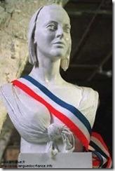 Marianne Ines de la Fressange