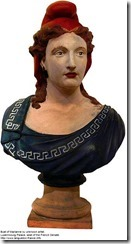 Marianne Sculpture