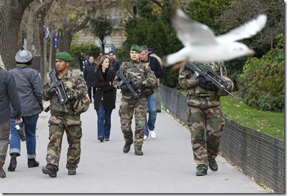 Paris France November 13