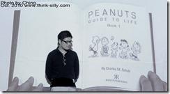 Peanuts 60 Hayato Kohama
