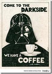 Vader-coffee