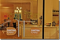 Cantina by Bontempi