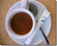 Espresso Cantina by Bontempi