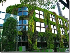 Vertical Garden Paris