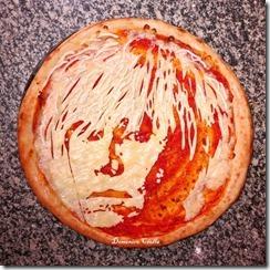 Andy Warhol-pizza-Domenico Crolla