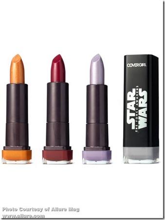 Covergirl SW lipsticks Spt 2015