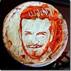 David Beckham-Pizza-Domenico Crolla