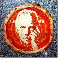 Giorgio Armani-pizza-Domenico Crolla