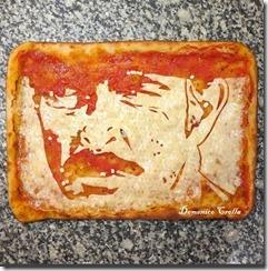 Lee Van Cleef-Pizza-Domenico Crolla