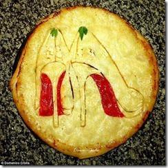 Louboutins-pizza-Domenico Crolla