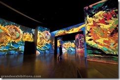 Van Gogh Alive 8