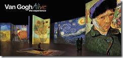 Van Gogh Alive - exh
