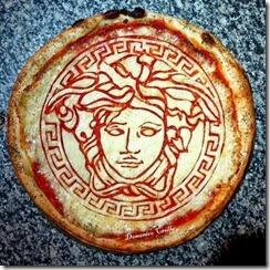Versace-pizza-Domenico Crolla