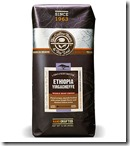CB&TL Ethiopian Yirgacheffe beans