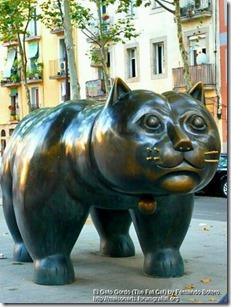 El Gato Gordo, Barcelona