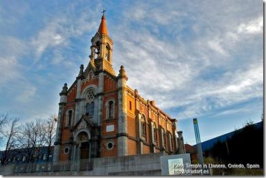 Okuda in Llanera. Oviedo. Spain 1