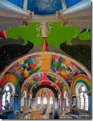 Okuda in Llanera. Oviedo. Spain 4