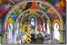 Okuda in Llanera. Oviedo. Spain 6