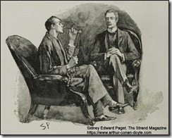 Holmes and Watson SP