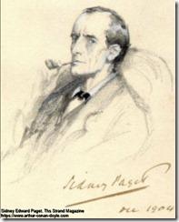 Holmes SP