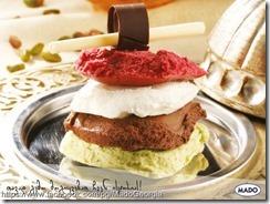 Mado dondurma