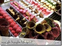 Mado Sweets