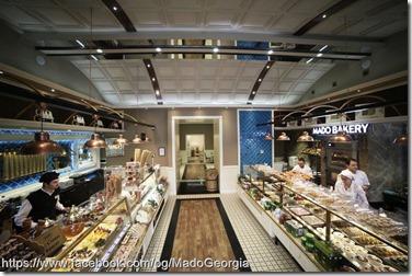 Mado Tbilisi Cafe